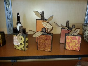 2x4 pumpkin blocks