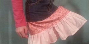 ScrHappy Skirt